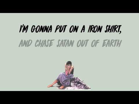 Max Romeo & The Upsetters - Chase The Devil (Lyrics)