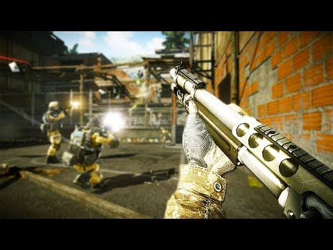 10 FPS GAMES You Should Try If You LOVE Call of Duty | Chaos