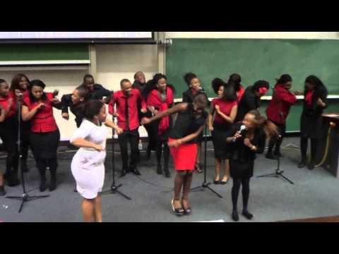 UCT SCF- Xikwembu xa endla emasingita+ Singita!!
