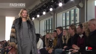 MICHAEL KORS Full Show New York Fashion Week Fall 2015 by Fashion Channel