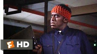 Car Wash (10/10) Movie CLIP - Duane Pulls a Gun (1976) HD