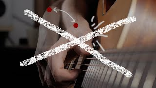 Как ПРАВИЛЬНО играть бочку на гитаре | Перкуссионный фингерстайл