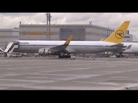 Frankfurt/Main (FRA/EDDF) Airport-Cuise) 18.11. & 19.11.2016