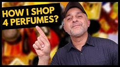 HOW TO SHOP FOR PERFUMES ONLINE AND GET THE BEST DEALS | Secrets To The Best Fragrance Deals Online