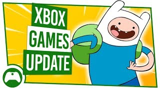 Xbox Game Update | March 2019 | Games With Gold & Xbox Game Pass