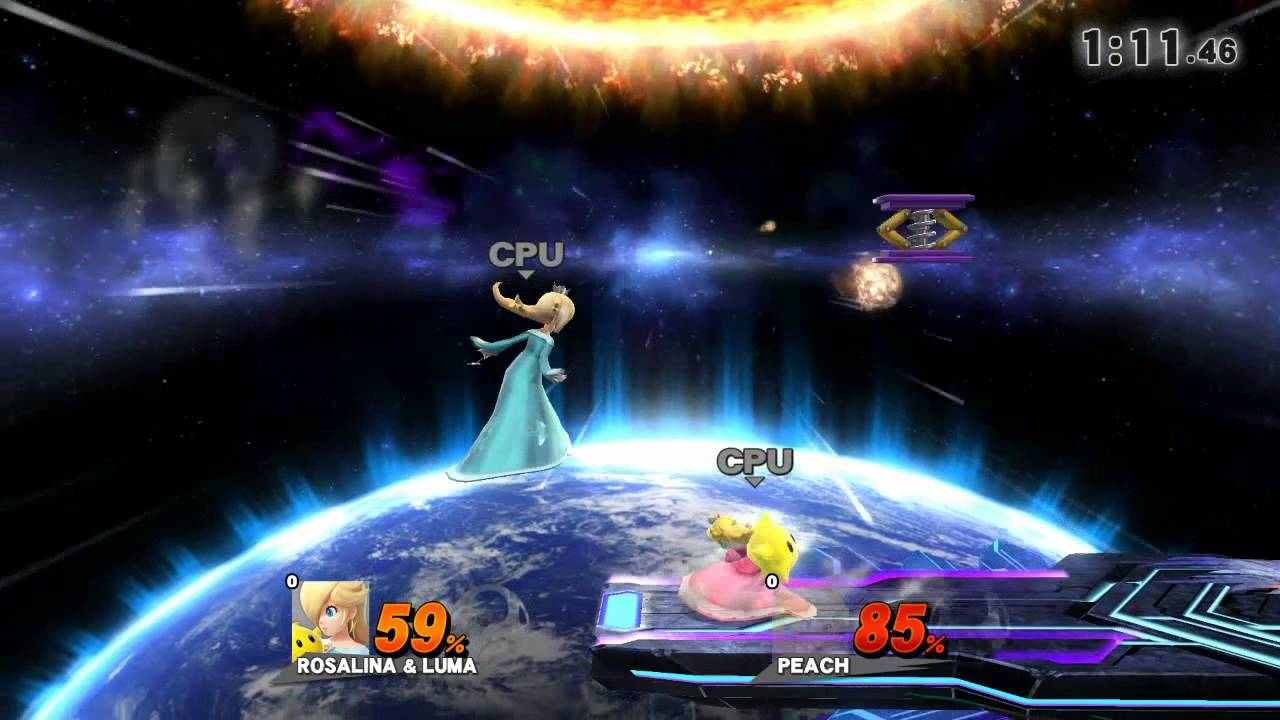how to get better at smash 4