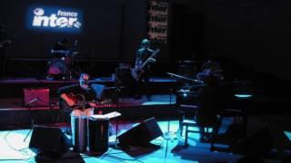 Lambchop - Steve McQueen (Black Session 26/2/2004)