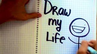 DRAW MY LIFE - Consejosjavier