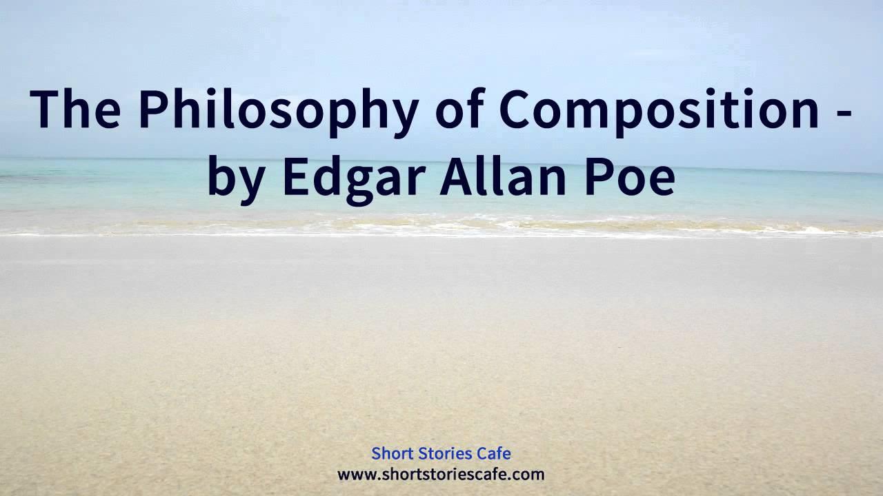 edgar allan poe philosophy