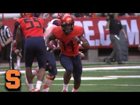 Syracuse Spring Football Game: Top 3 Plays