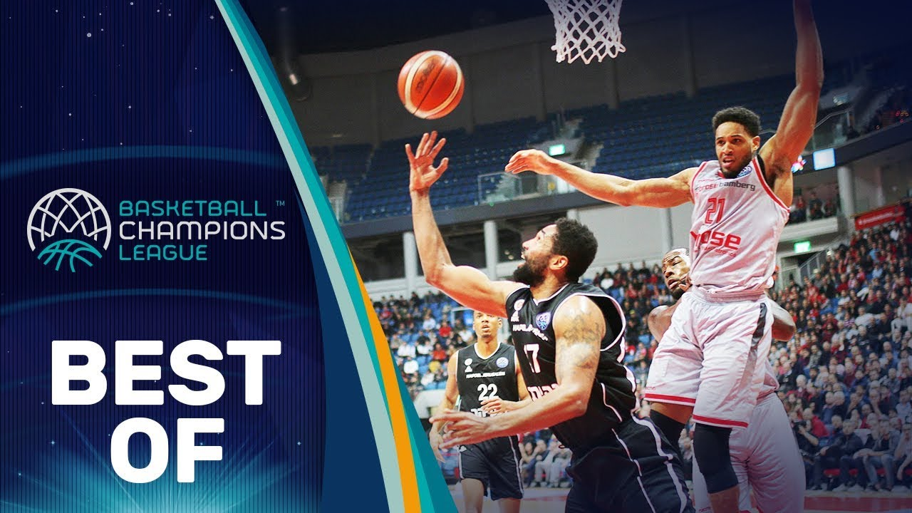 Basketball Champions League Show #1 - 2018-19 Recap - Basketball Champions League 2018