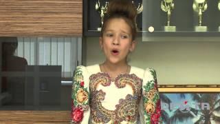 Ника Терентьева участница проекта Голос на первом канале