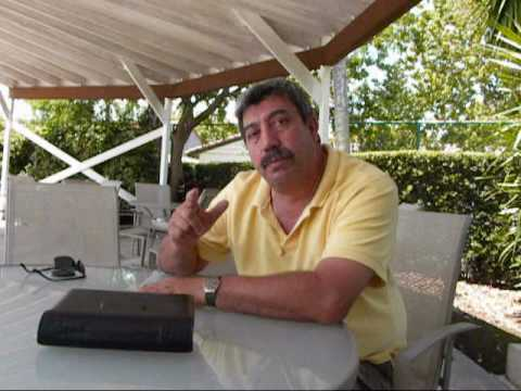 Javier Botella Dir. Latin America Offices