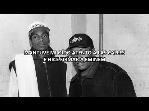 Dr. Dre - Still D.R.E. ft. Snoop Dogg (Subtitulada al español)