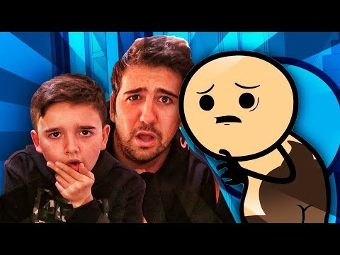 LOS VIDEOS MAS RANDOM Y ABSURDOS DE INTERNET! CON MI PRIMO - ElChurches
