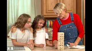 How to Play the Getting to Know You Jenga Game   Sophie