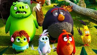 Angry Birds Movie 2 FINAL TRAILER