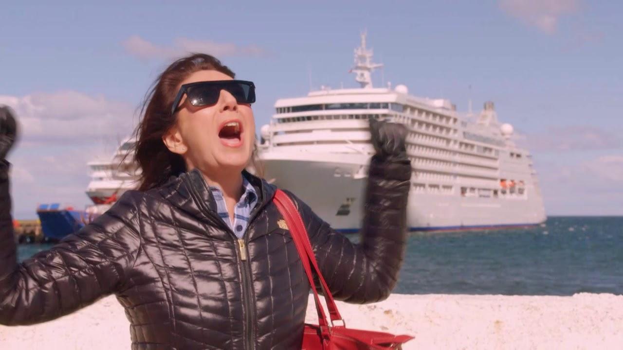 Show cruise ship reality 'Below Deck'