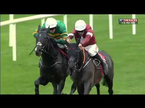 Delta Work: Drinmore Novice Chase (2018)