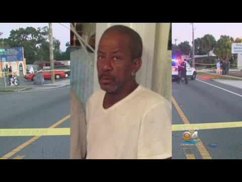 4th Person Killed In Tampa Amid Serial Killer Fears