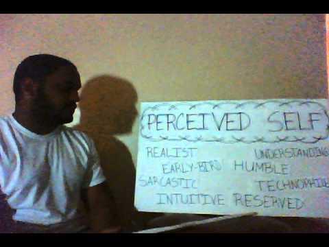 Javier Silverio Poster Speech