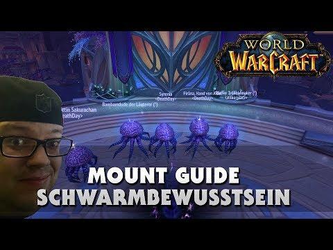 Wow Rätsel Mount
