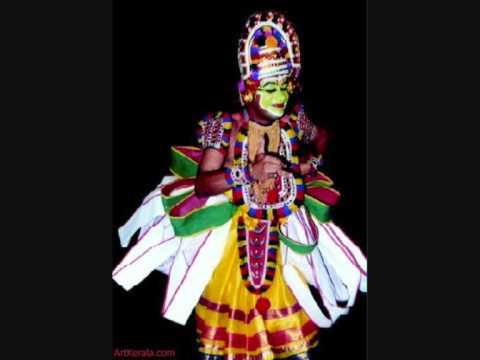 Malayalam Theri Ottamthullal