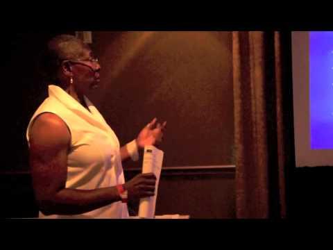 2014 BWHC: Veronica Franklin Ed. D