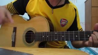 [Toàn Đoàn Guitar Cover] Nỗi Nhớ Nơi Con Tim Mồ Côi