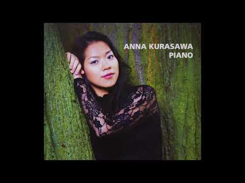 Anna Kurasawa: Danse Macabre (Saint Saëns/Liszt/Horowitz)