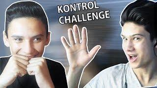 1 DAKİKA SAĞ EL KONTROL CHALLENGE !