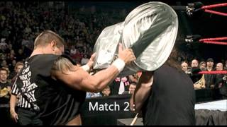 Extreme Warfare Revenge #33 : The Road to WWF Royal Rumble 2002