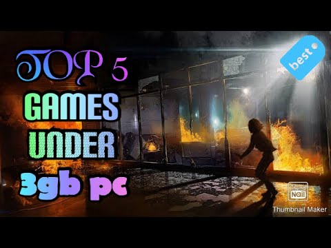 10 Best Open World Games For PC under 10, 20, 30, 40GB 2020
