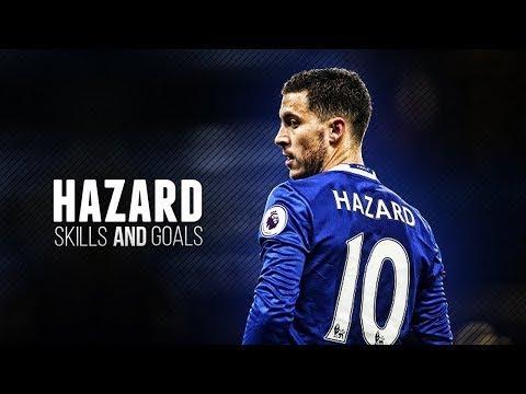 Download Eden Hazard • Chelsea FC • Belgium Magician • 2016/2017 • Skills and Goals