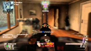 Cod Black Ops 2 how to go 30-0 trolling on standoff camping