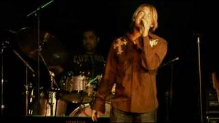 """Testify"" Live from OKC - Aranda"