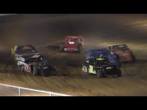 E-Mod Heat One | McKean County Raceway | Fall Classic | 10-14-16