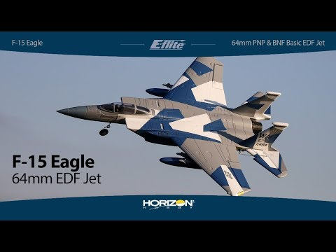 e-flite®-f-15-eagle-64mm-edf-pnp-&-bnf-basic-jet