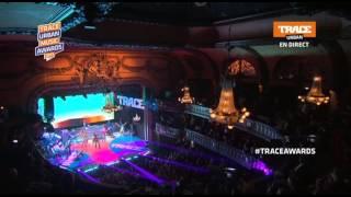 Trace Urban Music Awards 2013 - FALLY IPUPA - Meilleur Artiste Africain