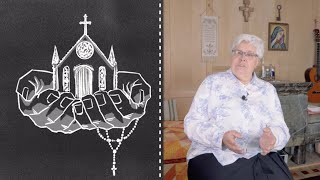 The Catholic Swiss nun who wants to end celibacy