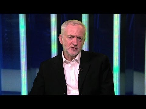 """Jeremy Corbyn: Why I Am Voting for Britain to """"Remain"""" In European Union in Historic Brexit Vote"""