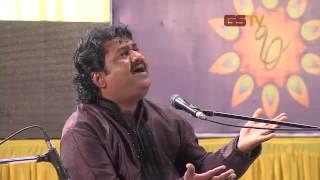 Osman Mir :  Maru Man mor bani thanghat kare