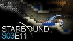 STARBOUND [S03E11] - Geldgeile Weltraum-Loothooren ★ Let's Play Starbound