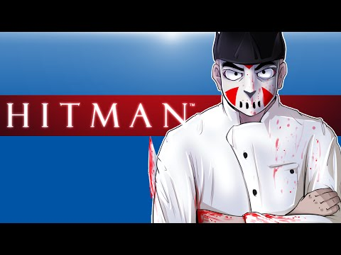 Hitman - World of Assassination Ep. 10! (Going to Bangkok!)
