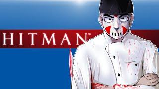 hitman world of assassination ep 10 going to bangkok club 27