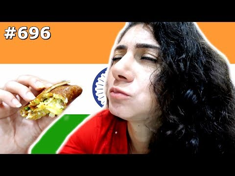 BANGALORE DELICIOUS SOUTH INDIAN FOOD INDIA DAY 696 | TRAVEL VLOG IV