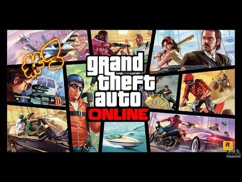 Grand Theft Auto V #3 (De ce NU)