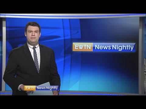 EWTN News Nightly - Full Show: 2019-11-15