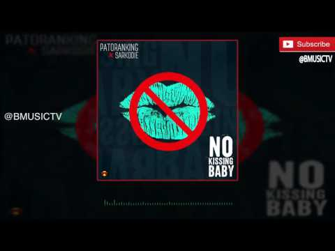 Patoranking - No Kissing Baby Ft. Sarkodie (OFFICIAL AUDIO 2016)