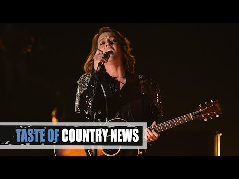 Who Is Brandi Carlile? See the Grammy Winner's Unbelievable Performance